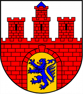 Wappen Harburg Quelle: Wikipedia